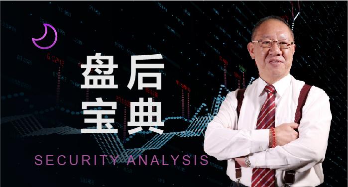 郭海培盘后宝典20200918 - 文章背景图片